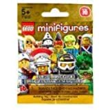 LEGO 71001 Minifigures Series 10 ONE Random Pack