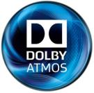 Dolby Atmos home theater