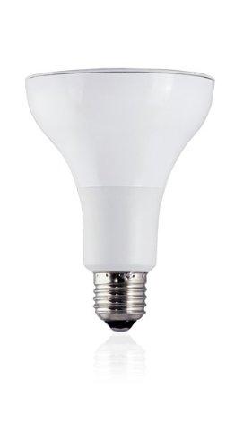 Sunsun Lighting Si-Par30D12-30Wh/36 Par30 Led Dimmable Spot Light Bulb With Long Neck, Soft White