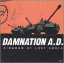 Kingdom Of Lost Souls