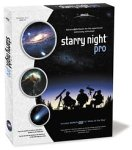 Starry Night Pro 4.5 Astronomy Software Win/Mac