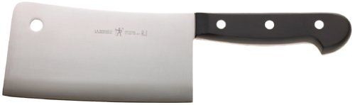 J.A. HENCKELS INTERNATIONAL Classic 6-inch Cleaver via Amazon