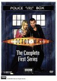 21J7PQK6EEL. SL160  Doctor Who: The Complete First Series