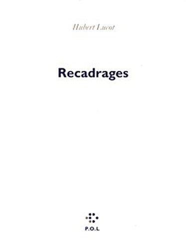 Recadrages