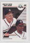 Bruce Dal Canton CO Sonny Jackson CO John Dal Canton (Baseball Card) 1992 Richmond... by Richmond Braves SkyBox