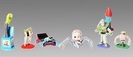 Disney Pixar Toy Story and Beyond Sid's Room TOMY