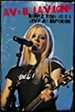 Avril Lavigne: Bonez Tour 2005 - Live at Budokan [DVD] (2008) Lavigne, Avril