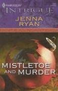 Image of Mistletoe And Murder