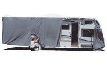 """ADCO SFS AquaShed Class C RV Cover - 20'1"""" - 23'"""