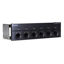 New Zalman Mfc1 Plus-B Multi Fan Controller Black Professional Grade Highest Quality Available