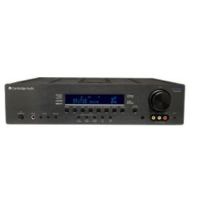 Cambridge Audio - 551R - 7.1 Audio /Video Receiver - Black by CAMBRIDGE AUDIO