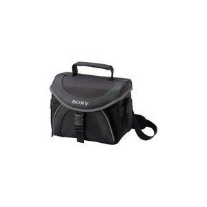 Carrying Sony Camcorders   Case   Soft