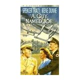 A Guy Named Joe [VHS] ~ Spencer Tracy