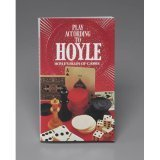 Play According to Hoyle: Hoyles Rules of Games