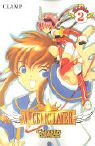 Angelic Layer, Battle.2, Gemeinsam mi...