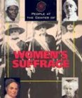 img - for People at the Center of - Women's Suffrage book / textbook / text book