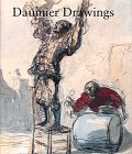 Daumier Drawings (0810964236) by Colta Ives