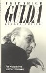 Friedrich Gulda. Aus Gesprächen mit Kurt Hofmann. (378442287X) by Hofmann, Kurt