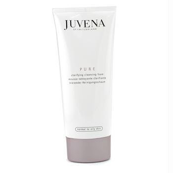 Juvena Pure Clarifying Face Cleansing Foam 200ml