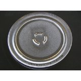 Amana Microwave Glass Turntable Plate / Tray 12 in # 4393799