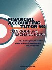 img - for Financial Accounting Tutor 98 book / textbook / text book