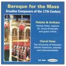 Baroque for the Mass: Ursuline Composers of the 17th Century