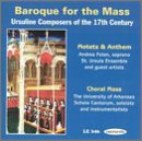 Baroque for the Mass [IMPORT]