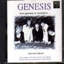 From Genesis To Revelation (1st Album)