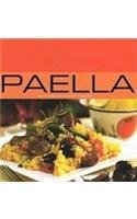 Paella: 40 Delicious Spanish Style Recipes (Contemporary Cooking)