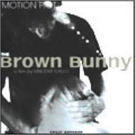 「ブラウン・バニー」オリジナル・サウンドトラック 北米ジャケットエディション