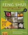 Image de Feng-Shui - harmonisches Wohnen mit Pflanzen : [Wohnraumgestaltung nach Feng-Shui ; Problemlösungen mit Zimmer- und Balkonpflanzen ; über 100 Pflanz