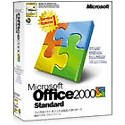 Microsoft Office2000 Standard Service Release 1