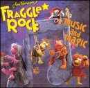 echange, troc Fraggle Rock - Music & Magic