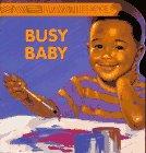 Busy Baby (Golden Super Shape Books), Naomi Mc Millan