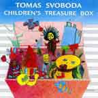 Children's Treasure Box Vol. 1-4