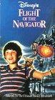 Flight of the Navigator [VHS]