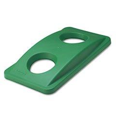 rubbermaid-coperchio-slim-jim-per-bottiglie-verde-0086876147629