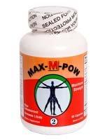 Max-M-Pow