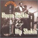 Various Artists - Hip House (40 Funky Rap & House Tracks) [UK] - Zortam Music