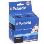Polaroid's Epson S020191-Compatible Tri-Color Ink Cartridge (11013PIC)
