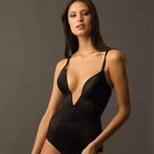 Va Bien Ultra Lift Low Plunge Body Briefer