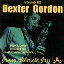 Jamey Aebersold Jazz: Dexter Gordon