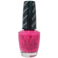 OPI About Brights That's Hot Pink B68 Nail Polish / Lacquer / Enamel