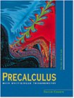 Advantage Series: Precalculus with Un...