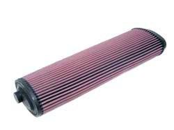 K & N Air Filter BMW 3-Series (E46) 330D E-2657