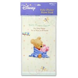 Pooh Baby Days Shower Games front-1001820