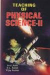 img - for Teaching of Physical Science II book / textbook / text book