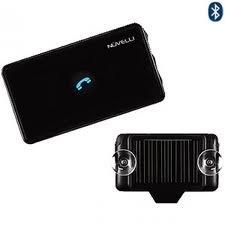 Brand New Nuvelli Solar Power Handsfree Car Kit & Speakerphone!!!
