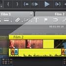 filmprojekt, einfacher videoschnitt, multicam editing
