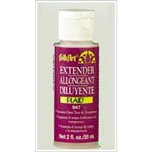 Folk Art 947 2-Ounce Extender front-867569